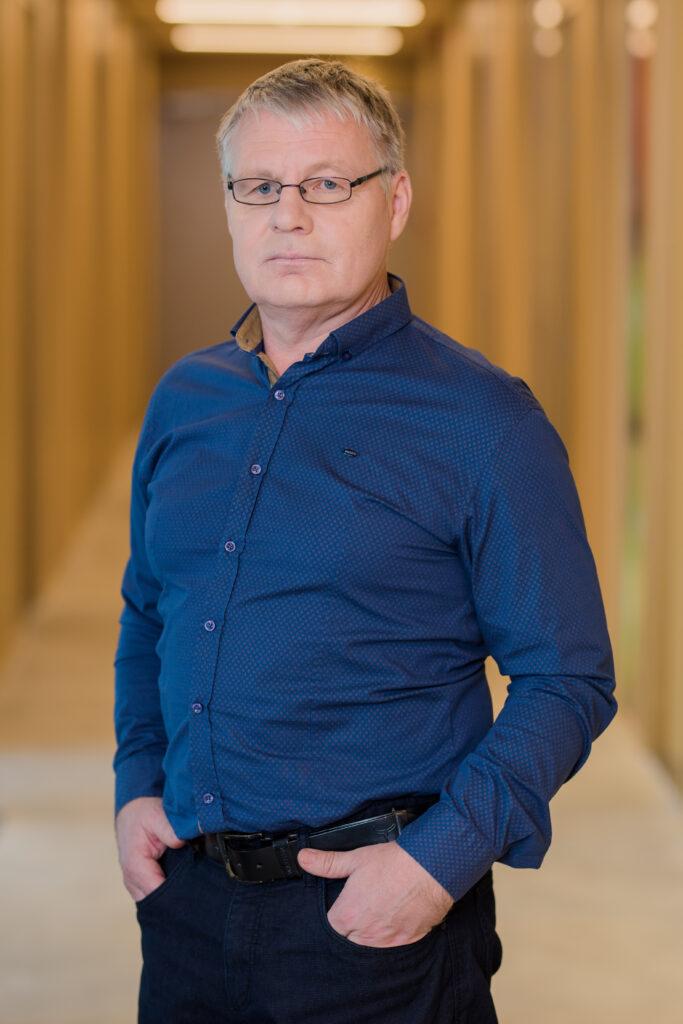 Arne Raidvere