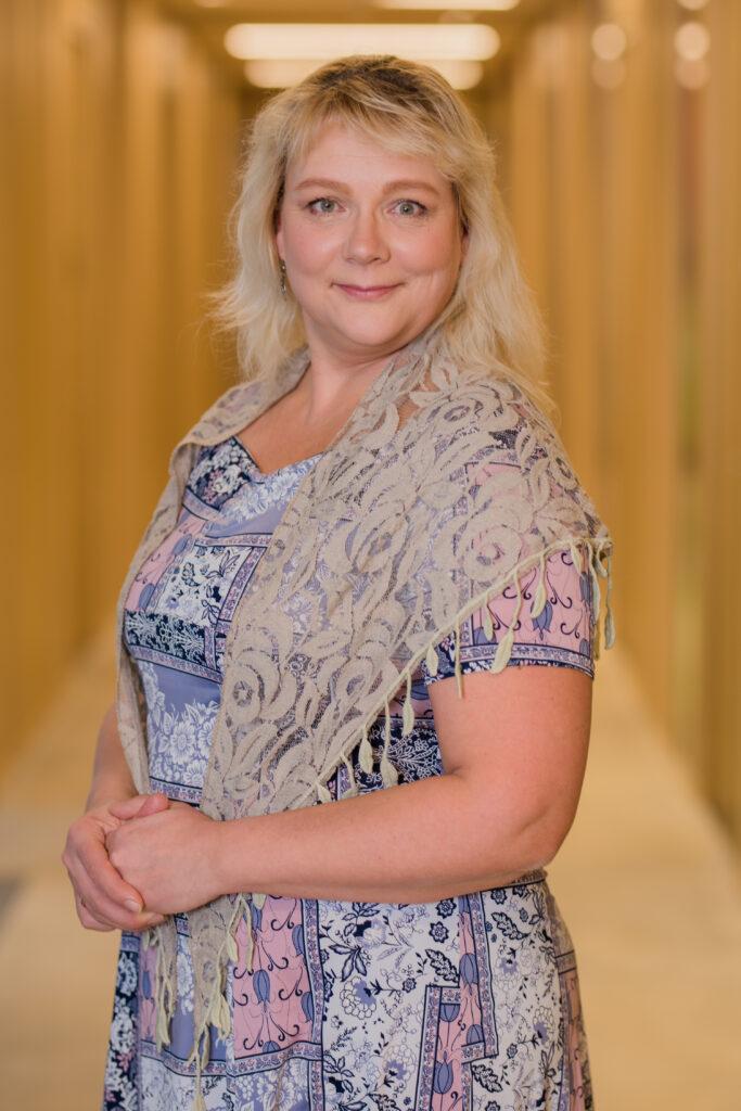 Elina Karron
