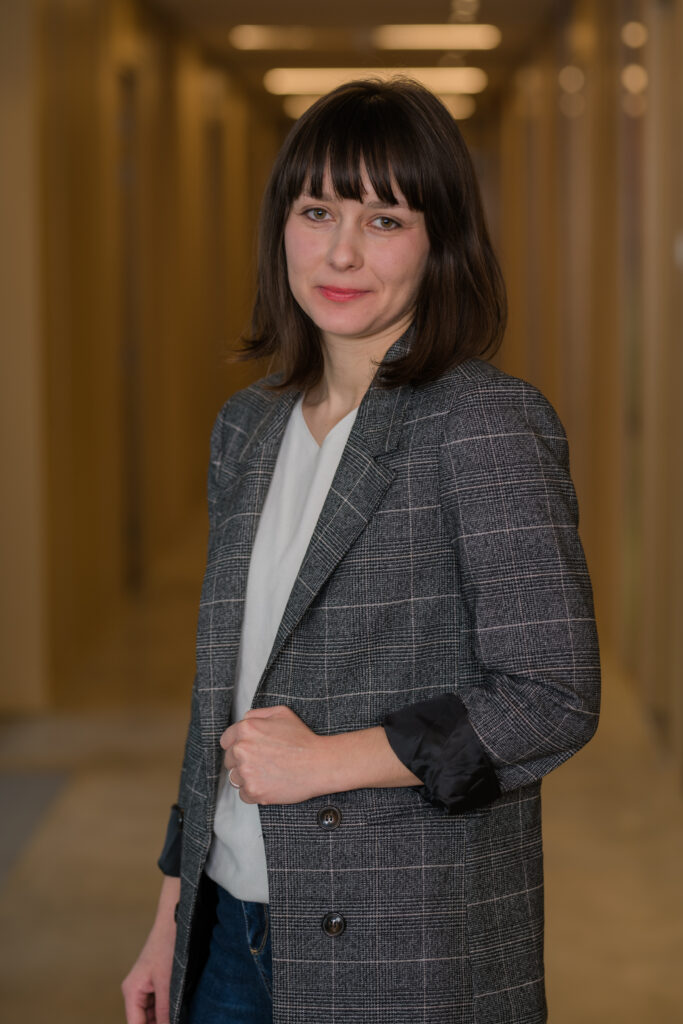 Anna Ivanova-Pozdejeva