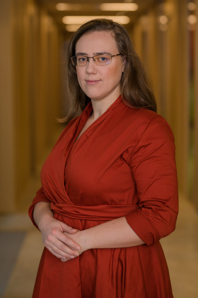 Hannah Joy Vivian Kennedy